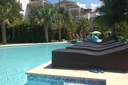 Apartment in Balcones del Atlantico - Las Terrenas - Apartment