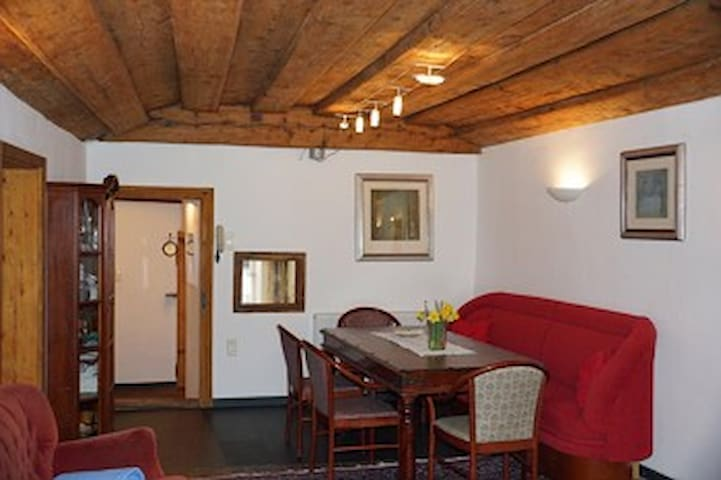 Appartement Arbesgassl - Hall in Tirol - 公寓