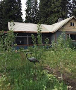 McCall Lake Street House - McCall - Σπίτι