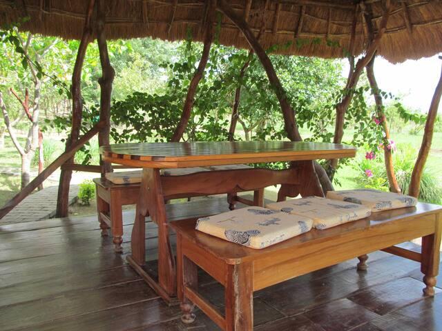 The best kept secret in Uganda-cozy Familybanda