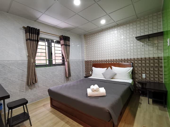 ❆ Cozy Petit Nest ❆ hidden in the ❤ of Saigon