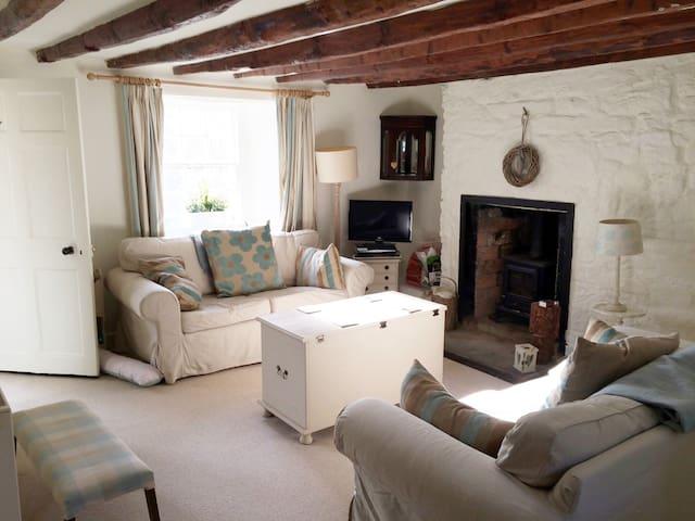 Sciora cottage - Perth and Kinross - Casa