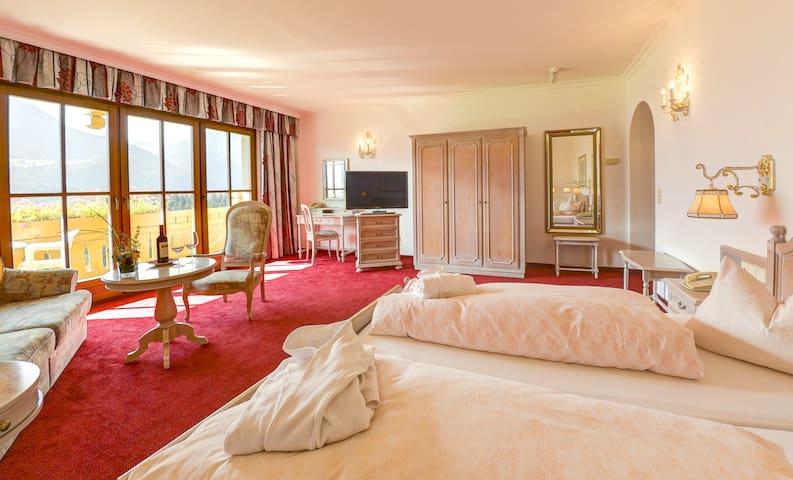 Studio Reißkofel im Hotel Glocknerhof