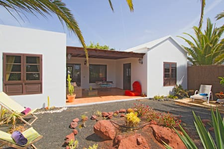 Ocean view villa near Papagayo beaches