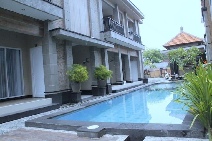 Luxury Room with Low Budget near beach and Airport