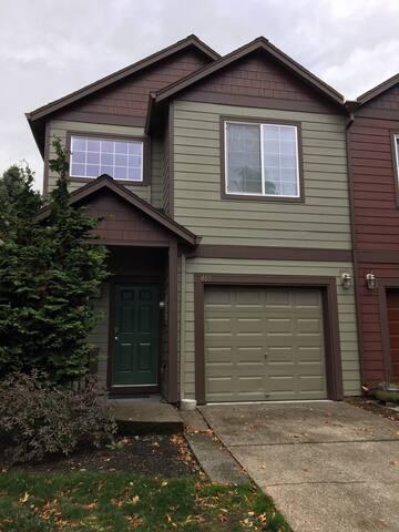 Beaverton Home close to Nike