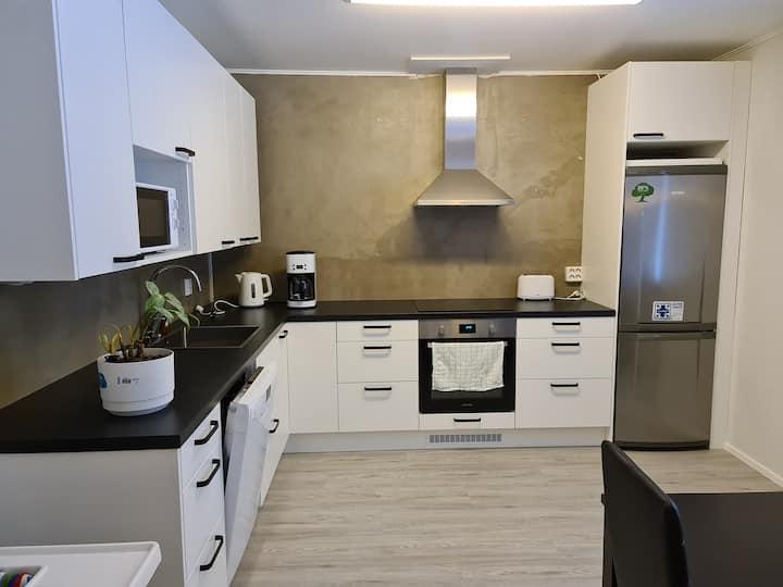 Nice and spacious home in Vaasa