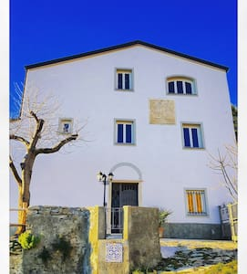 Biker's House - Calice ligure - Appartement