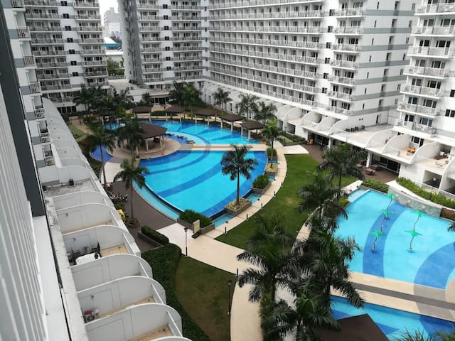 Brand New 1BR w Balcony, Resort Style, Best Value