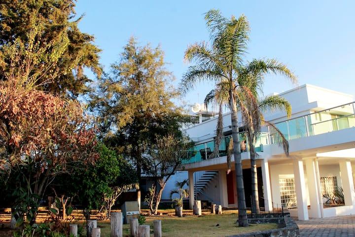 Suite privada cerca de zona Angelópolis Puebla IV