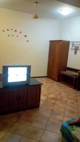 INDAH STUDIO 2  AT PRIMALAND  PORT DICKSON - Port Dickson - Apartamento