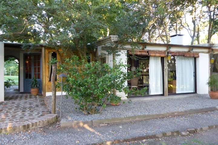 Gondwana-Casa Ombu, The Hideout