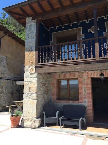 La casina de Berdayes