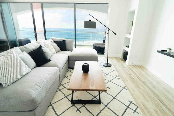 Oceanfront Condo in Rosarito  - Ultimate Getaway