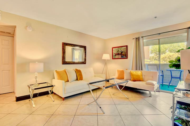 Luxury Las Vegas strip area condo