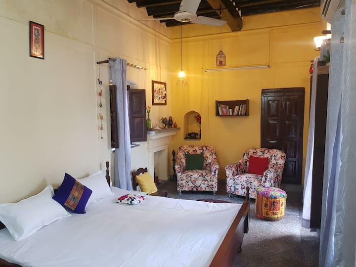 The Haveli - Himalay Homestays