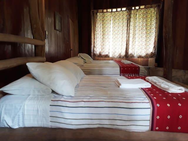 Hab Suite Delux   Eco Hotel Sak Nok