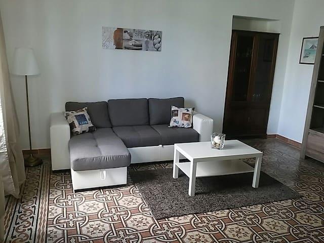 Delizioso trilocale ristrutturato adiacente centro - Casale Monferrato - Apartament