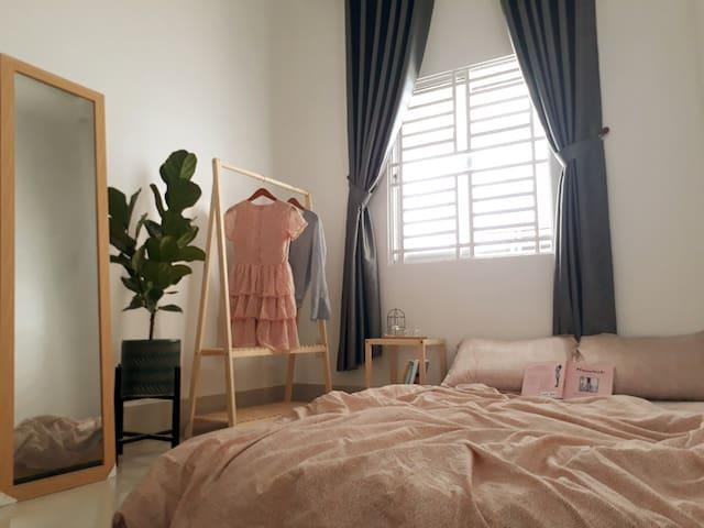 Adora Deluxe Room with Window