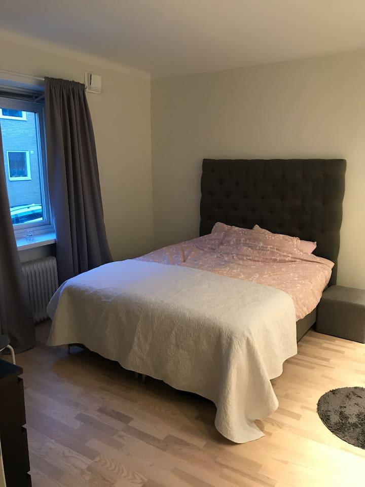 Apartment newly renovated Gothenburg