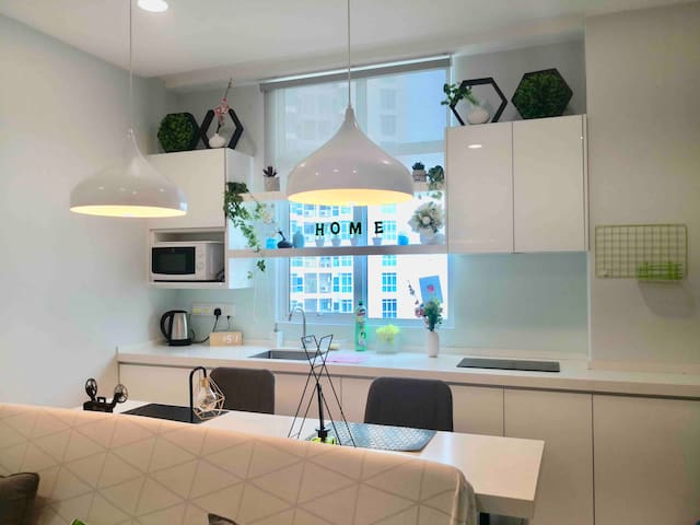 (New) Straits Garden Suite