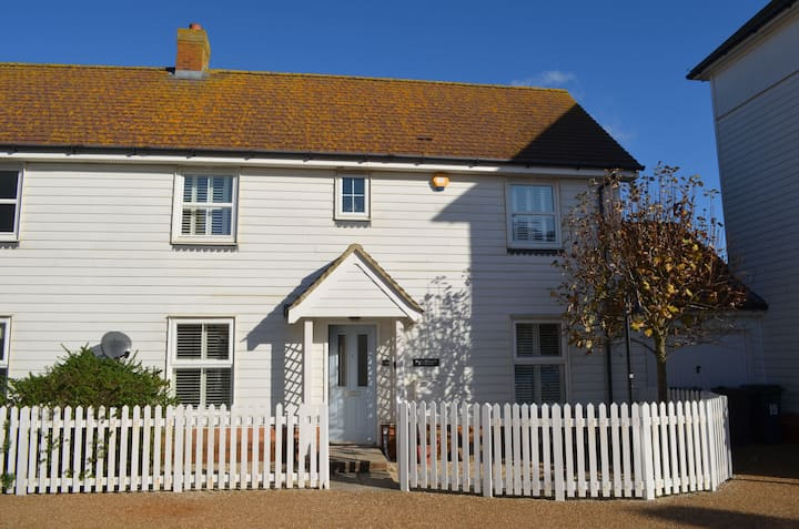 Whitebeam Cottage