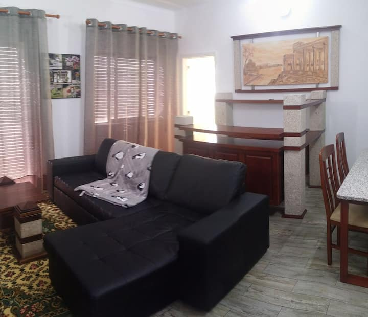 Apartamento Balsa