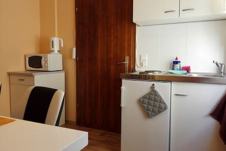 Appartment 2.OG Wilhelmstr. - Bad Wildbad