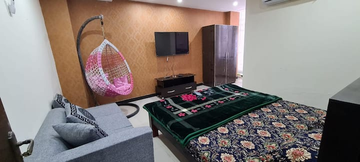 Luxury Apartments Nishter Heights Bahria Town