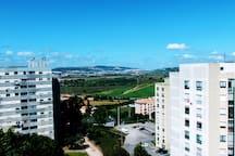 Flat Santo Antonio Loures