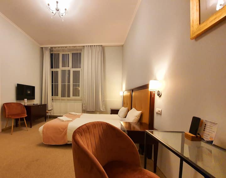 Holiday Suites Cracow 41