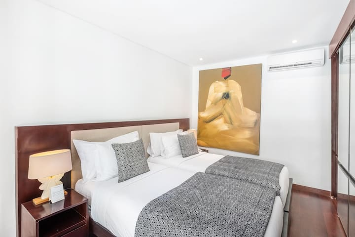 Soveværelse nr. 6