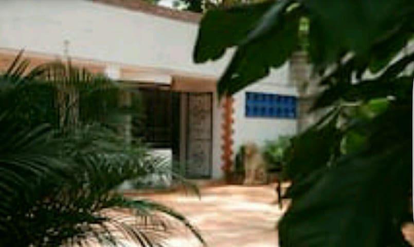 Standard Apartment in Petion-Ville - 2nd - Port-au-Prince - Lejlighed