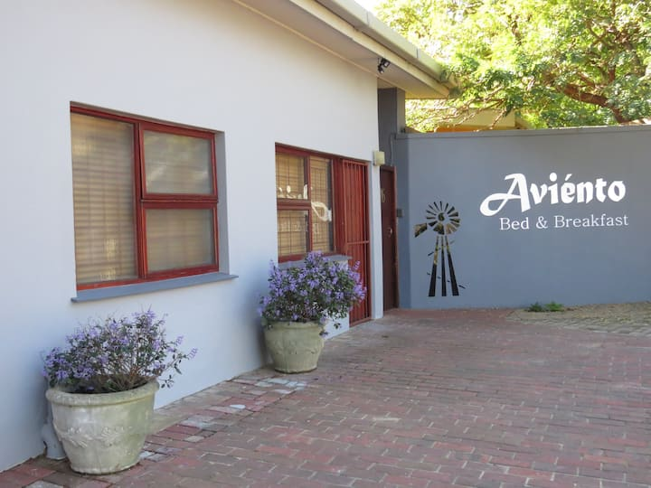 Aviénto -  Self Catering room