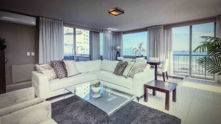 Three Bedroom Deluxe Apartment