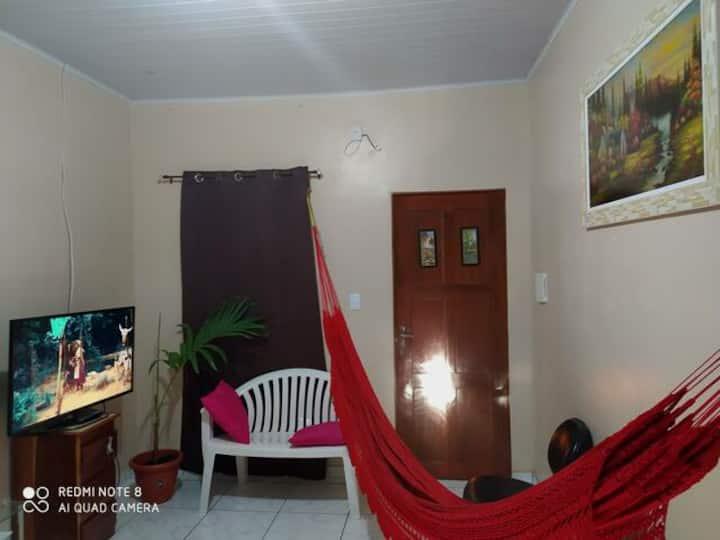 Apartamento no centro saindo pra orla de Macapá.🌆