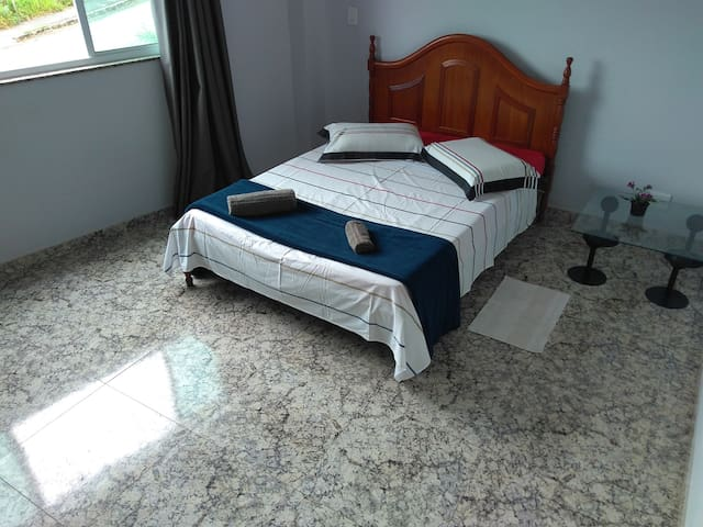 Lovely flat in Lagoa Santa (40% discount monthly)