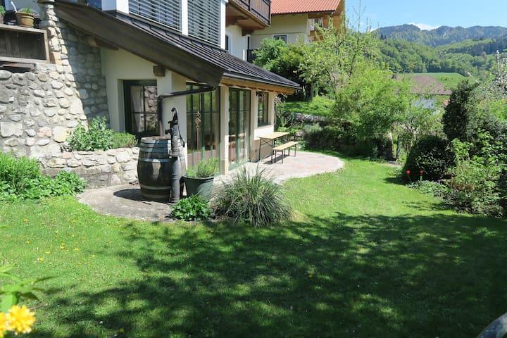 Gemütliche Ferienwohnung in Erl bei Kufstein - Erl - Apartment