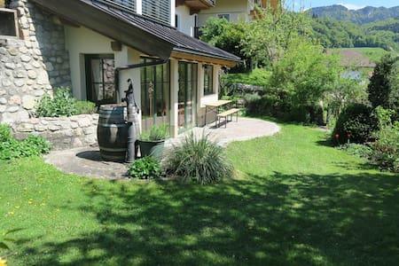 Ferienwohnung in Erl bei Kufstein