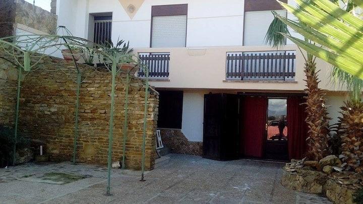 Villa Caterina,  Grande casa in campagna a Marsala