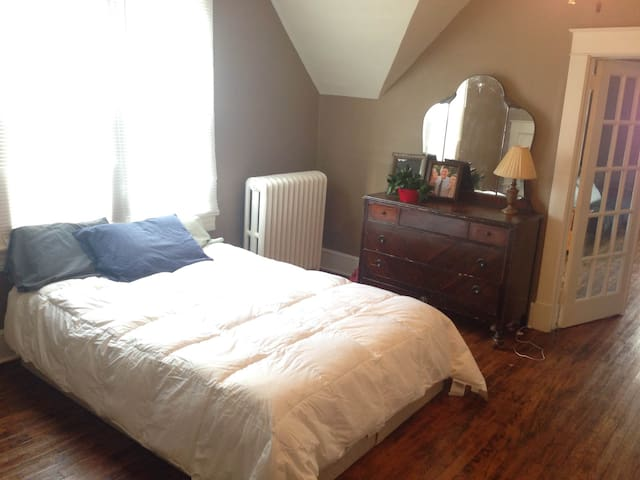 Cozy Apartment in Bristol - Bristol - Apartemen