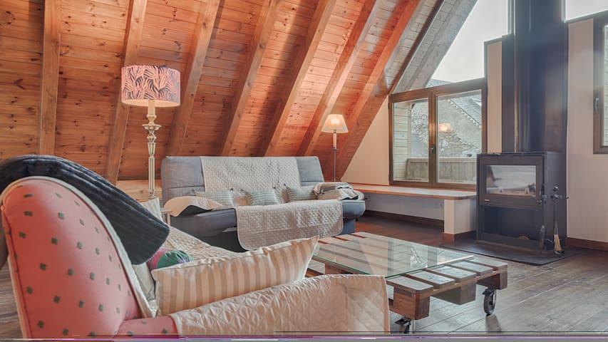 "SAPLAN Real Estate ""Casa Matèua"""