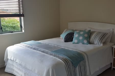 Private double bedroom w/ own lounge and bathroom - Auckland - Talo