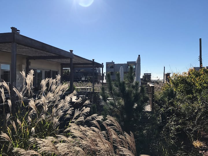 Fire Island Pines Beach House