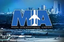 10 mins driving to Miami International Airport