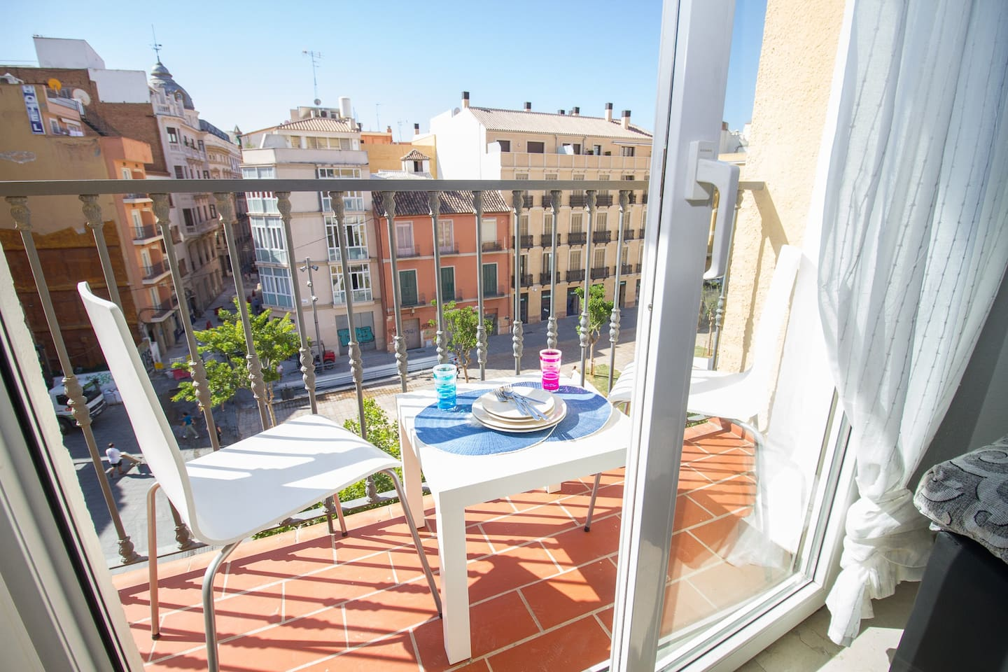 Apartamento G Minis Edificio Morgan 4 A Flats For Rent In  # Muebles Mogar Malaga