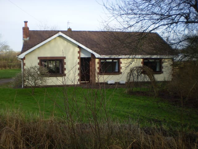 Our farm bungalow