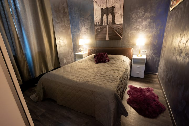 SuperB Luxury Riga