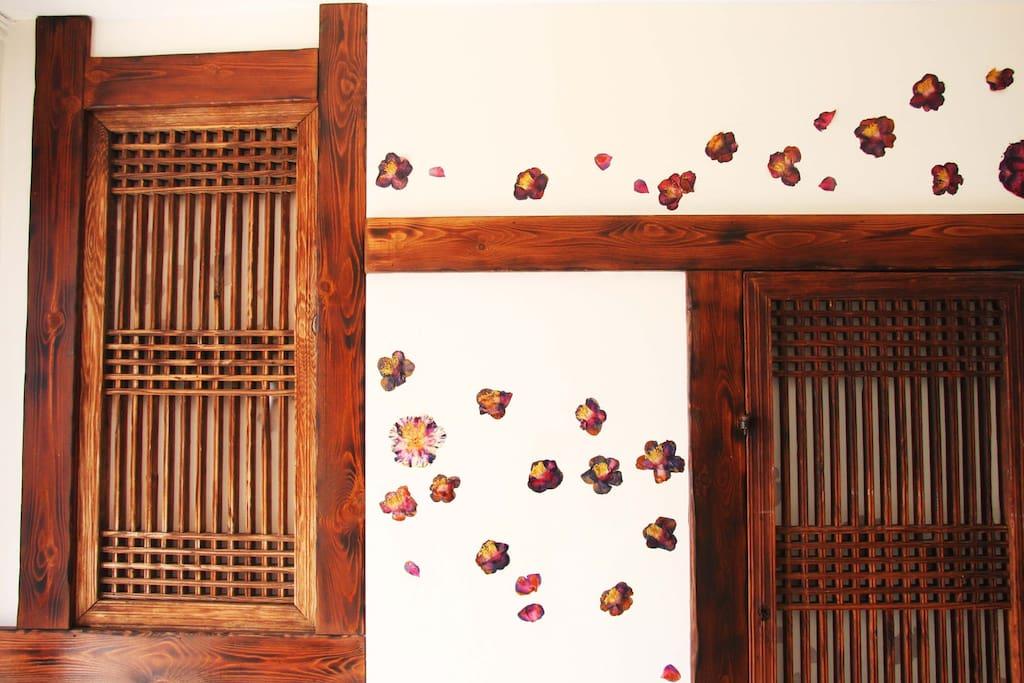 Double Room (Han room)