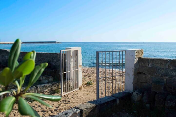 Villa d'Ambrosio B&B Stanza Privata - Campomarino - Bed & Breakfast